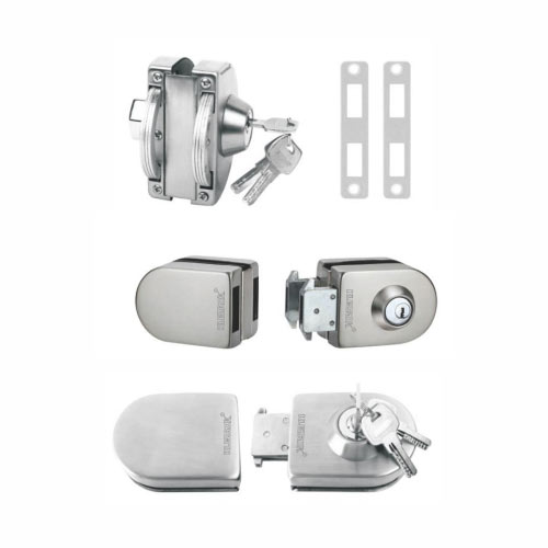 Glass Door Locks Manufacturers in Lucknow