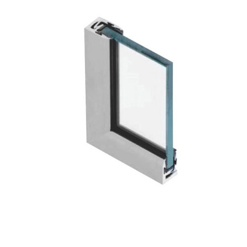 Glass Glazing Manufacturer and Supplier in Delhi