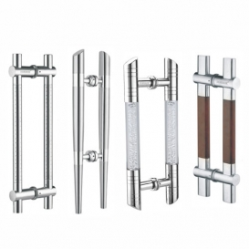 Glass Door Handles Manufacturers in Faridabad