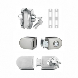 Glass Door Locks Manufacturers in Mizoram