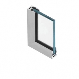 Glass Glazing Manufacturers in Delhi