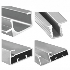 Kitchen Aluminium Profiles Manufacturers in Allahabad